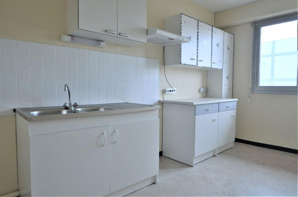Appartement à louer 2 55.5m2 à Pau vignette-2