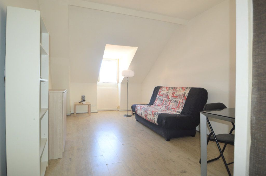 Appartement à louer 1 32.12m2 à Pau vignette-1