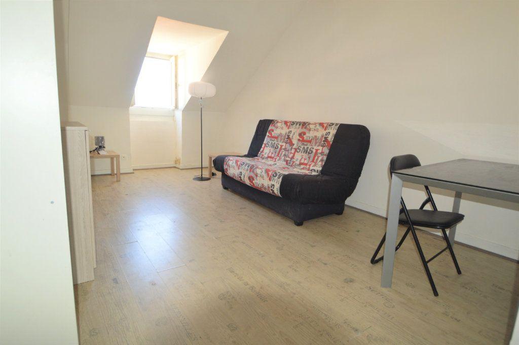 Appartement à louer 1 32.12m2 à Pau vignette-2