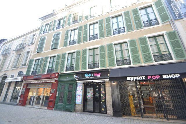 Appartement à louer 2 50.52m2 à Pau vignette-8