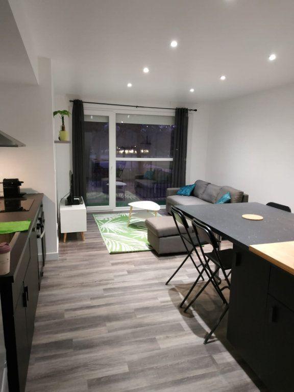 Appartement à vendre 5 90m2 à Pau vignette-2