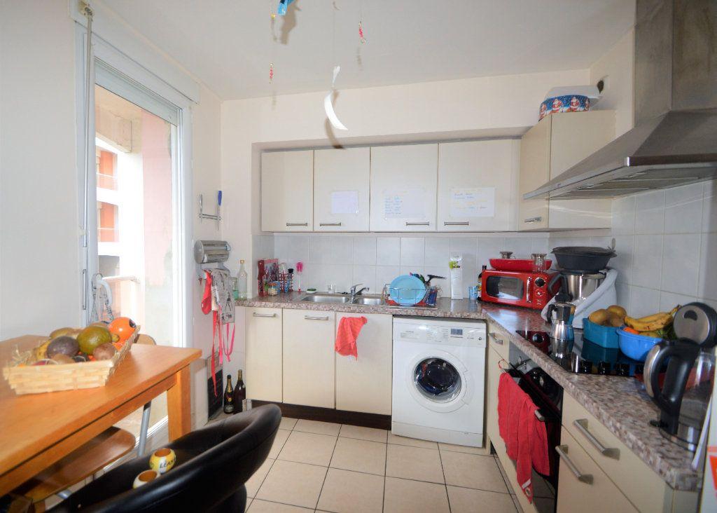 Appartement à vendre 4 85.68m2 à Pau vignette-2