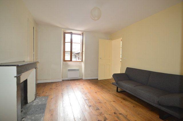 Appartement à louer 2 43.83m2 à Pau vignette-1