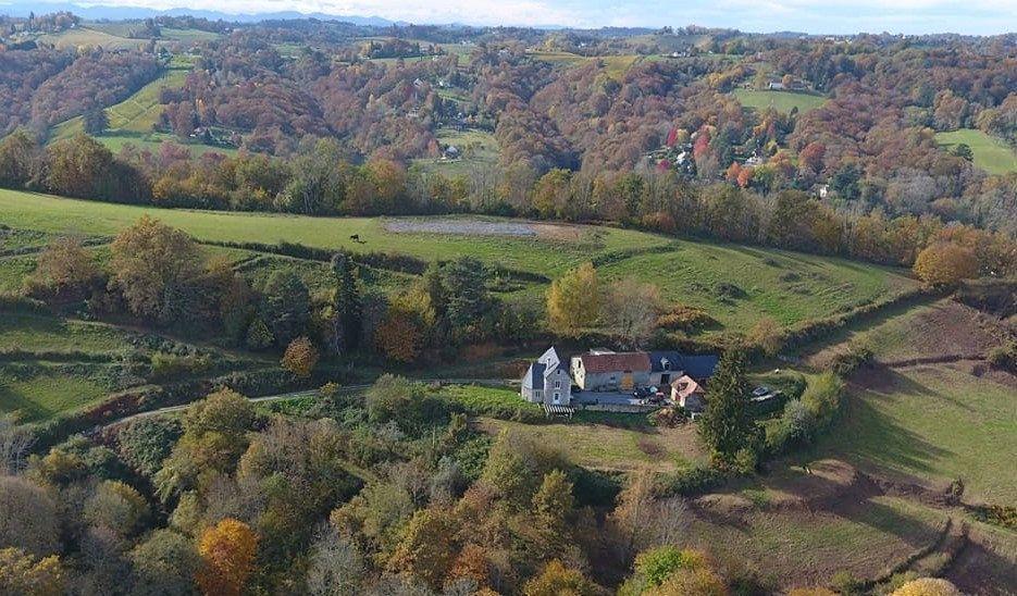 Maison à vendre 6 145m2 à Jurançon vignette-1
