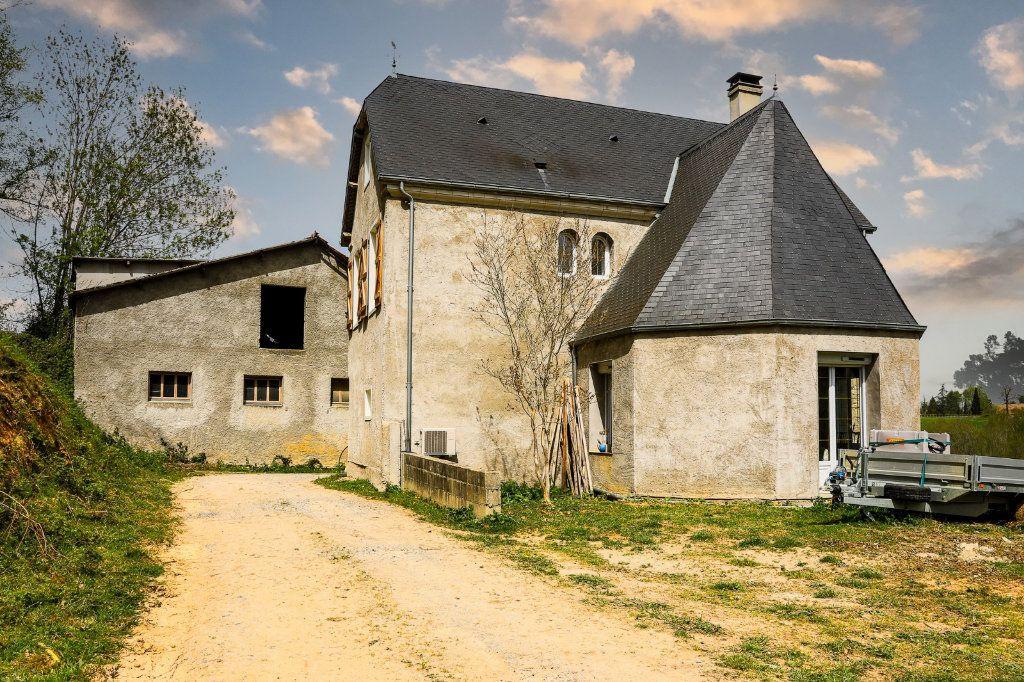 Maison à vendre 6 145m2 à Jurançon vignette-2