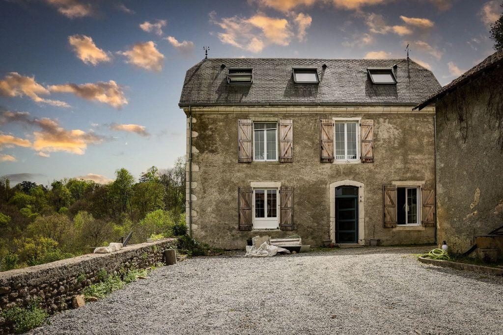Maison à vendre 6 145m2 à Jurançon vignette-3