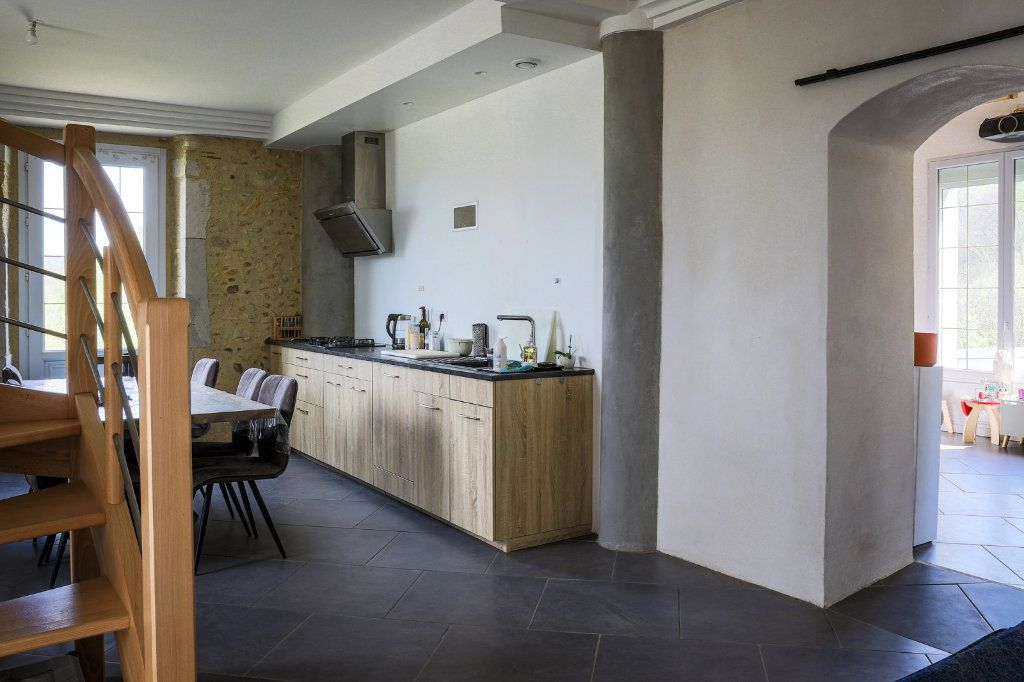 Maison à vendre 6 145m2 à Jurançon vignette-9