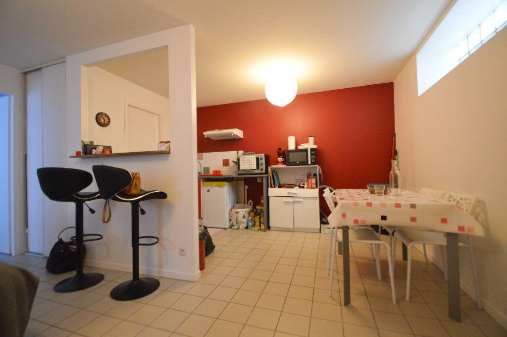 Appartement à louer 2 39.42m2 à Pau vignette-2