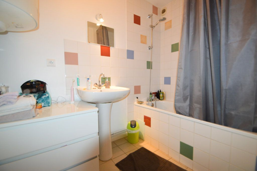Appartement à louer 2 39.42m2 à Pau vignette-5