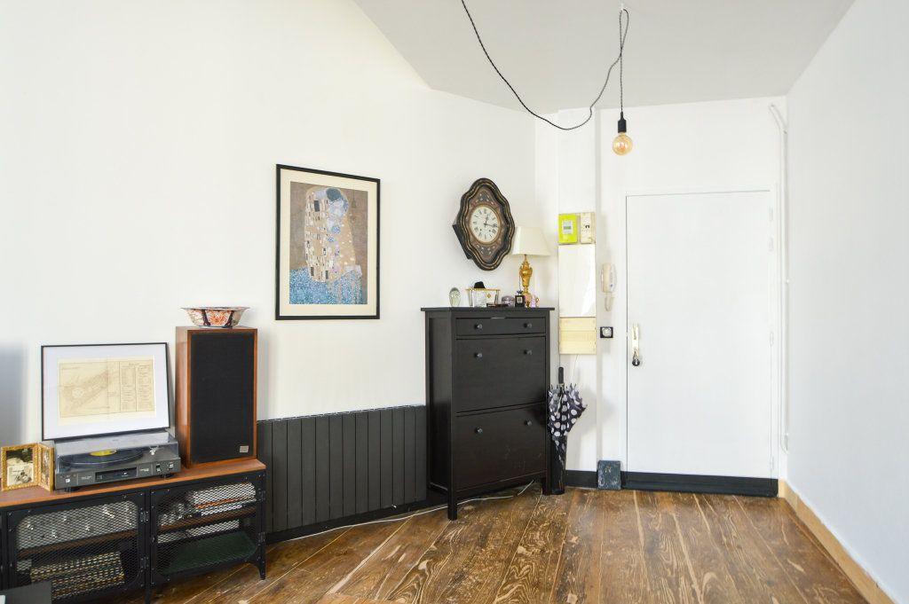Appartement à vendre 2 57.05m2 à Pau vignette-4