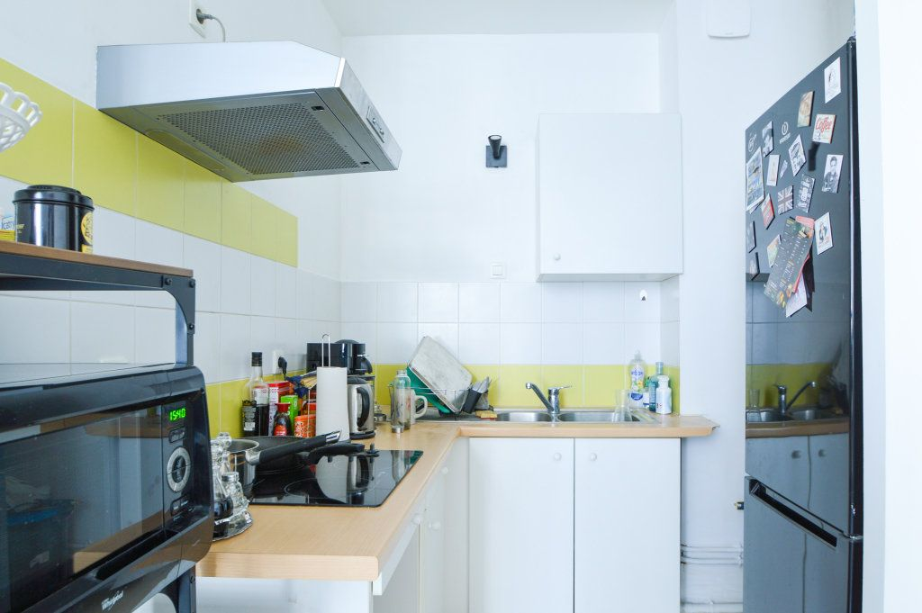 Appartement à vendre 2 57.05m2 à Pau vignette-6