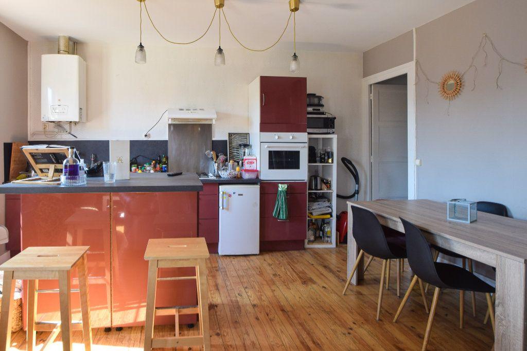 Appartement à vendre 2 45m2 à Pau vignette-3