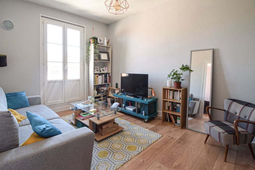 Appartement à vendre 2 52m2 à Pau vignette-1