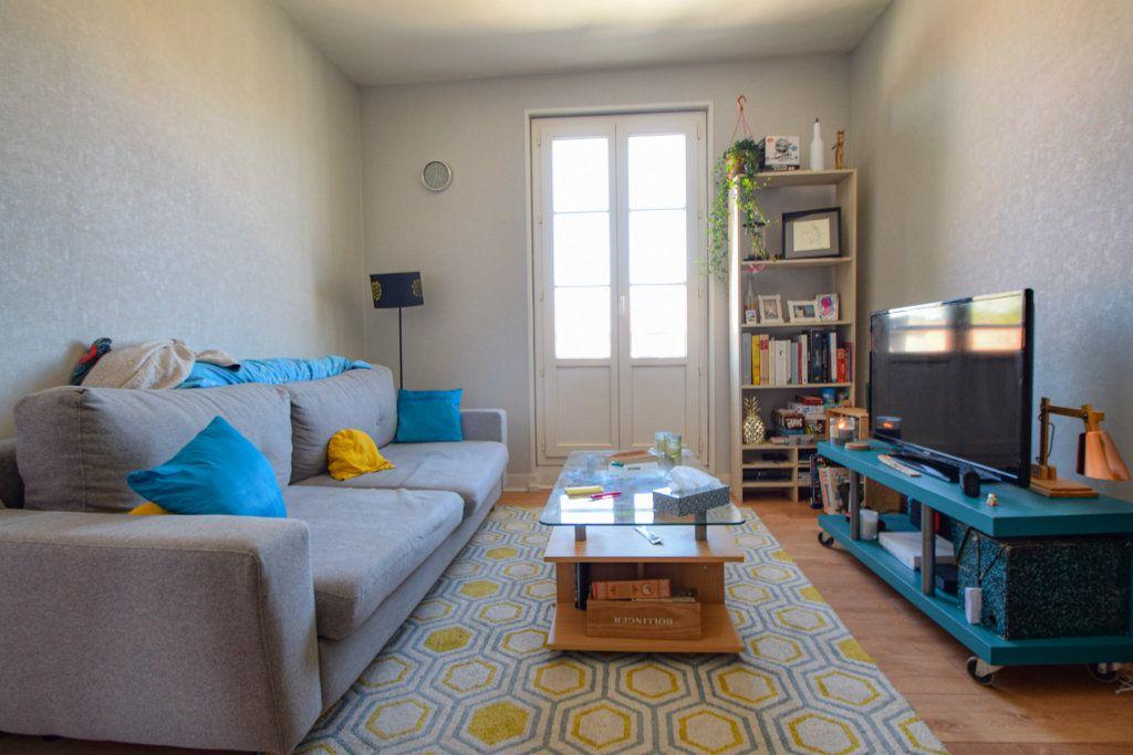 Appartement à vendre 2 52m2 à Pau vignette-2