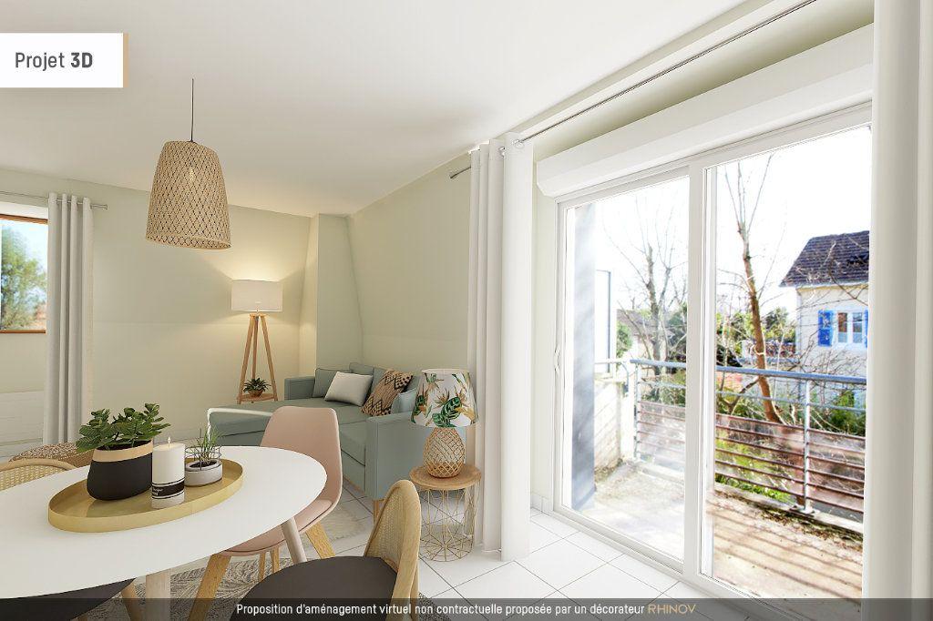 Appartement à vendre 4 70.49m2 à Pau vignette-1