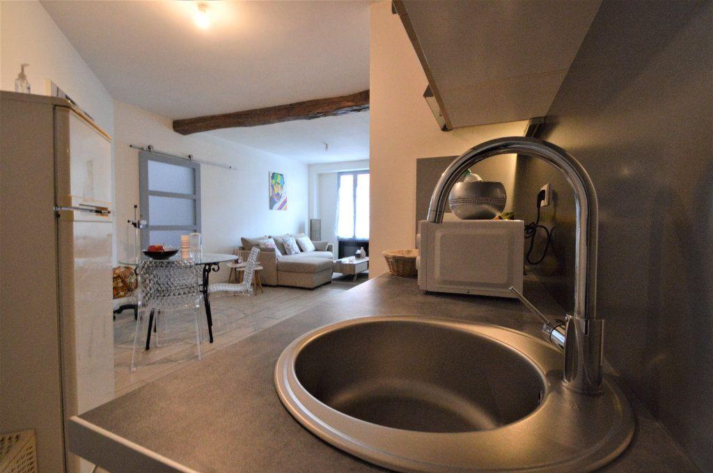 Appartement à louer 2 40.27m2 à Pau vignette-1