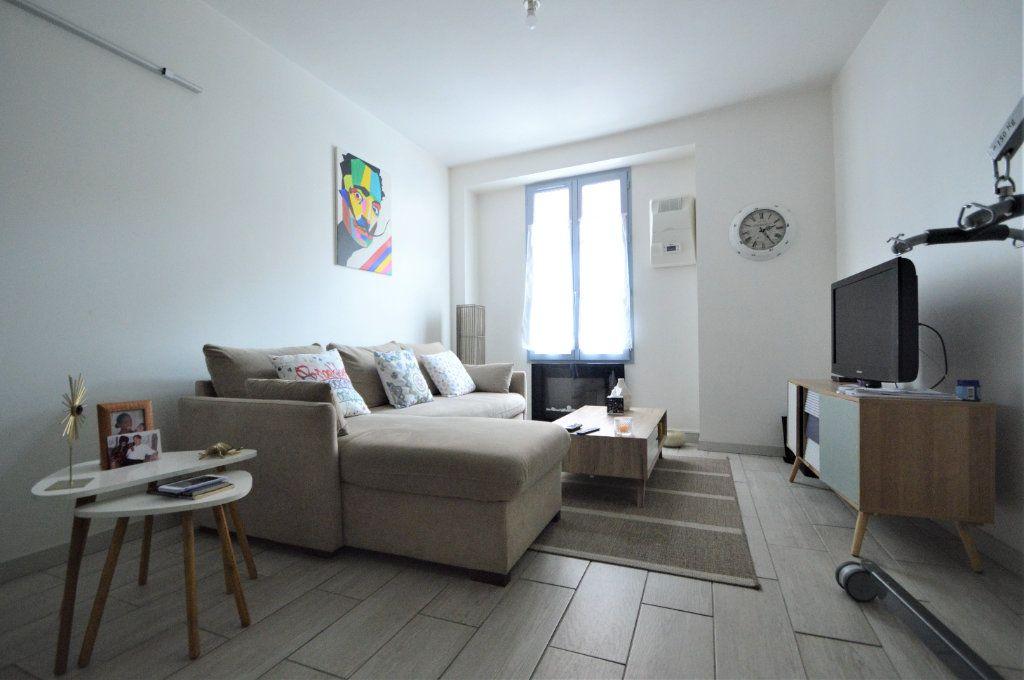 Appartement à louer 2 40.27m2 à Pau vignette-2