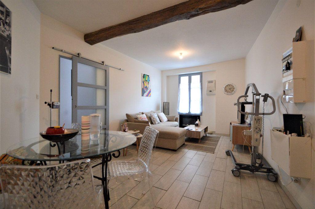 Appartement à louer 2 40.27m2 à Pau vignette-6
