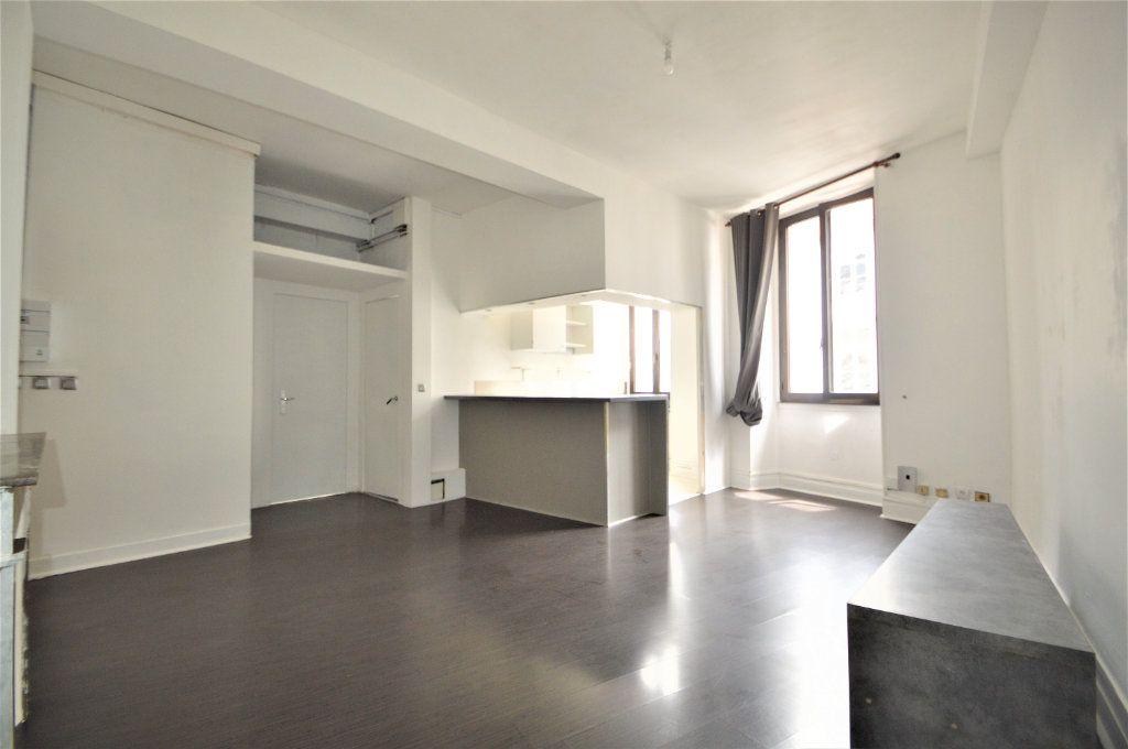 Appartement à louer 2 52m2 à Pau vignette-1