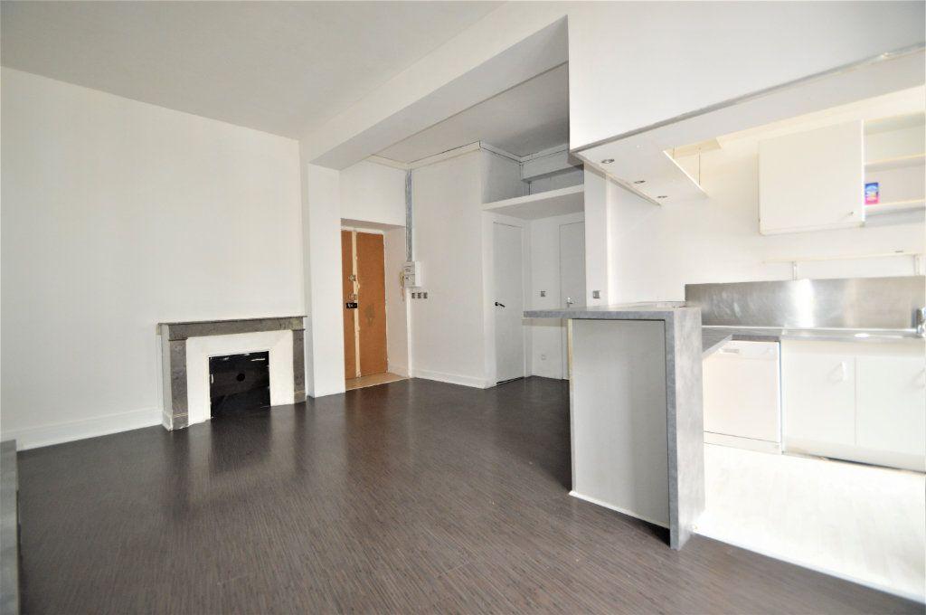 Appartement à louer 2 52m2 à Pau vignette-2