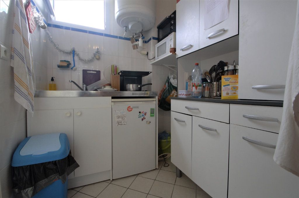 Appartement à louer 1 20.42m2 à Pau vignette-1