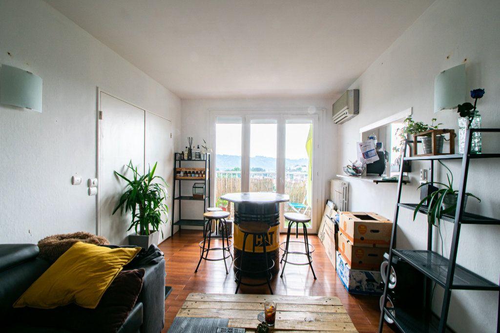 Appartement à vendre 2 39.92m2 à Pau vignette-1