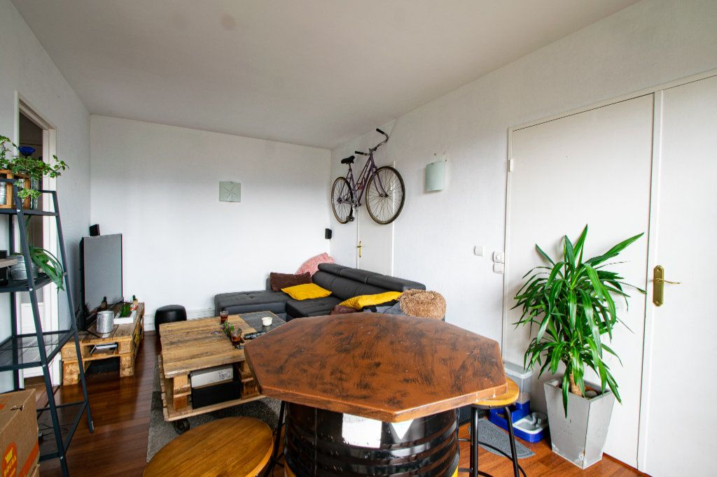 Appartement à vendre 2 39.92m2 à Pau vignette-2