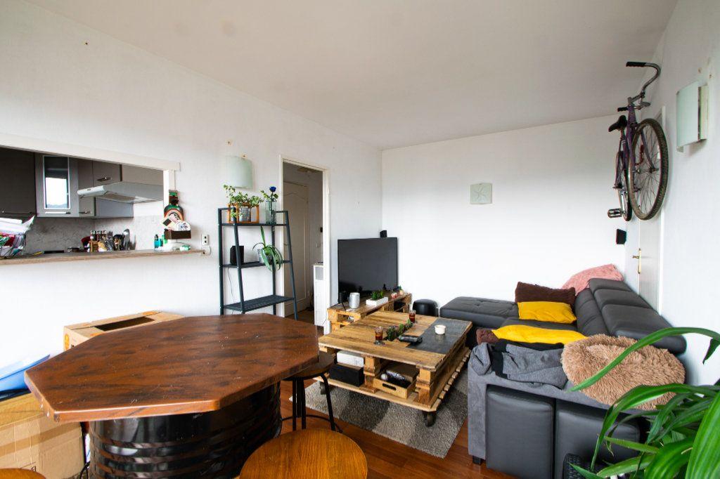 Appartement à vendre 2 39.92m2 à Pau vignette-3