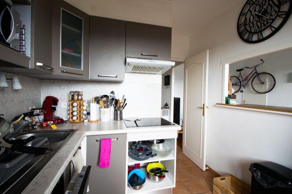 Appartement à vendre 2 39.92m2 à Pau vignette-4