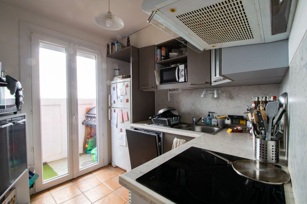 Appartement à vendre 2 39.92m2 à Pau vignette-5