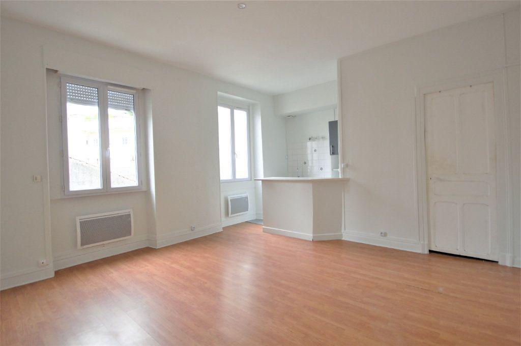 Appartement à louer 1 29.27m2 à Pau vignette-1