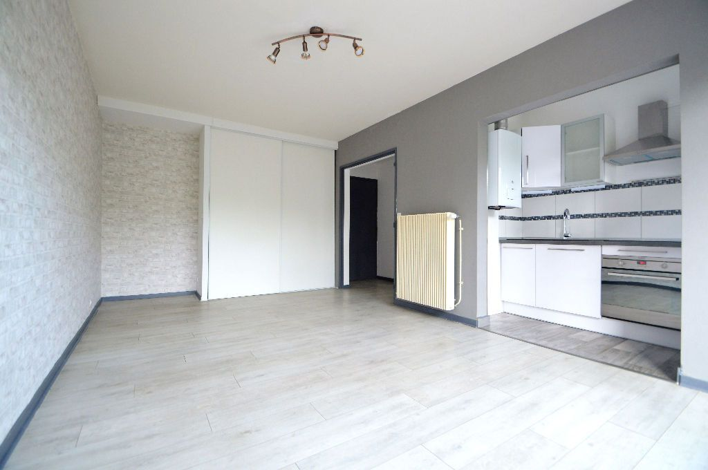 Appartement à vendre 2 40m2 à Billère vignette-2