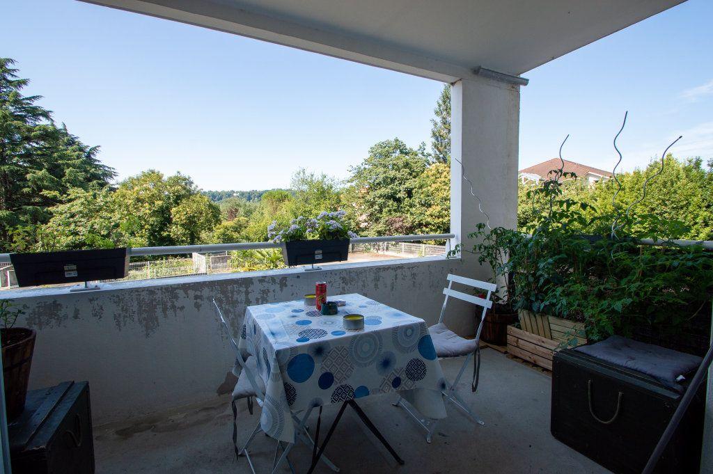 Appartement à vendre 3 62m2 à Billère vignette-2