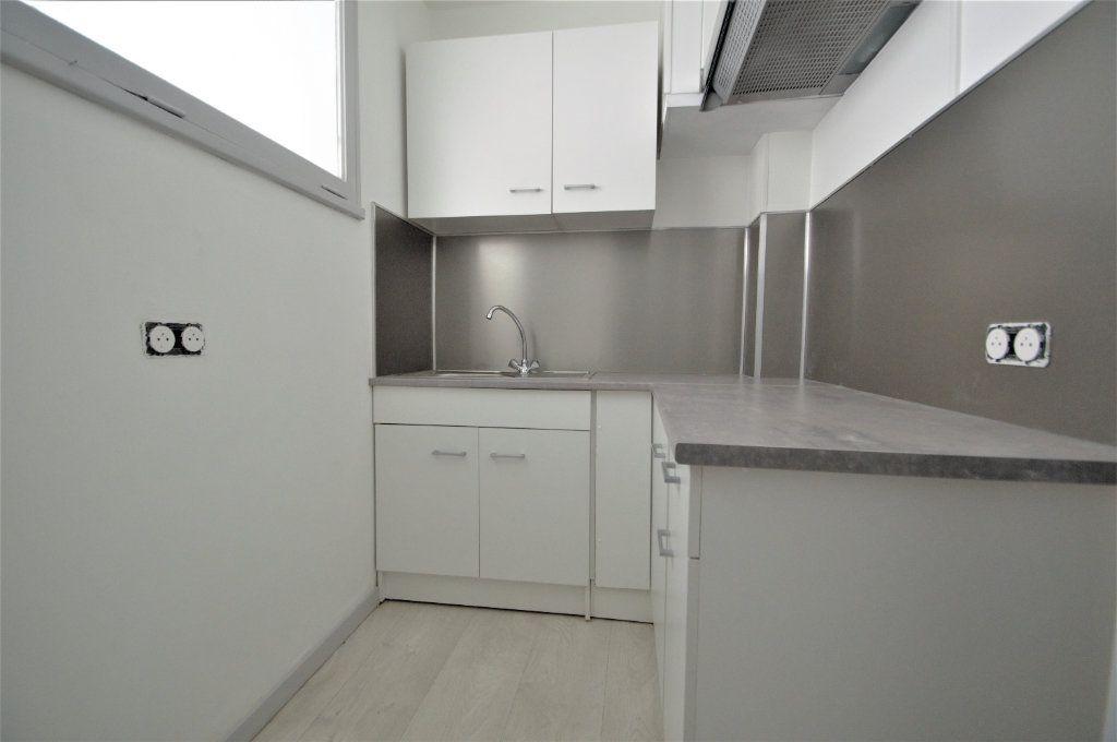 Appartement à louer 1 23.5m2 à Pau vignette-3