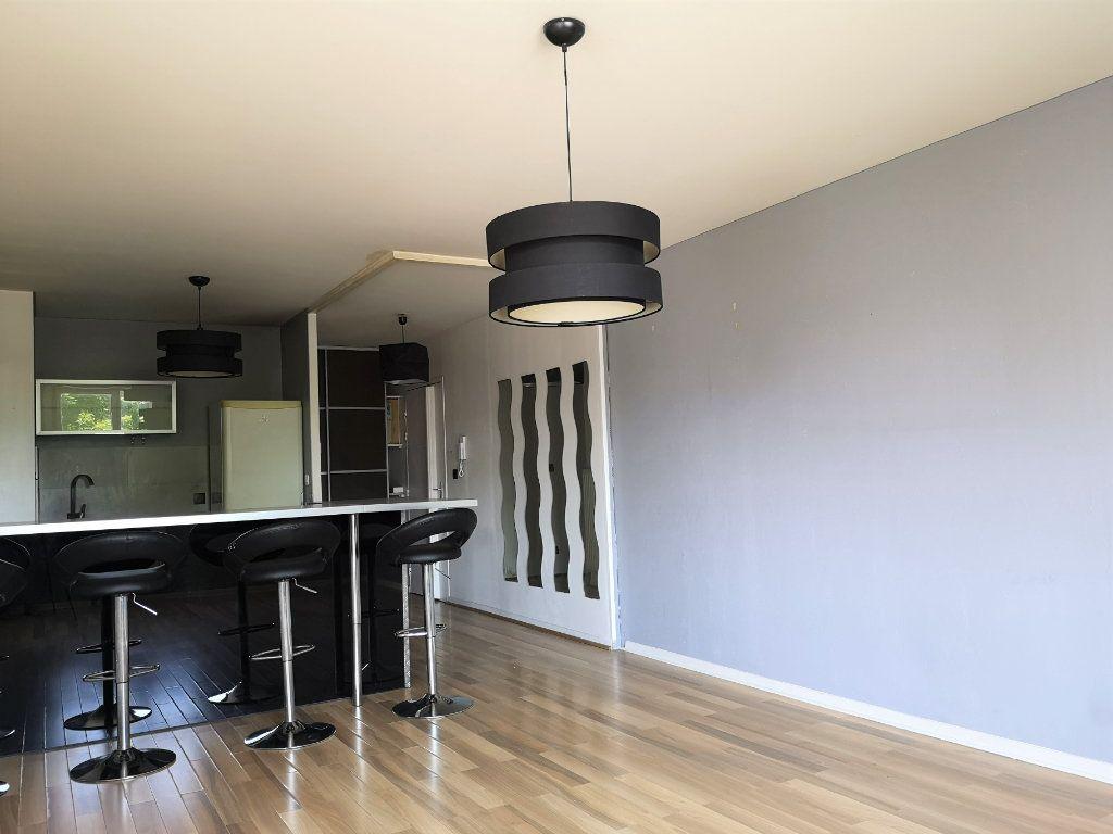 Appartement à vendre 2 54.96m2 à Caluire-et-Cuire vignette-1