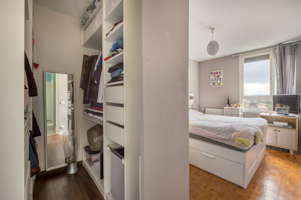 Appartement à vendre 4 77m2 à Genay vignette-5