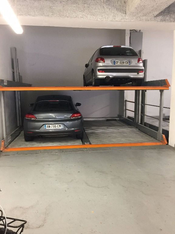 Stationnement à louer 0 0m2 à Nice vignette-4