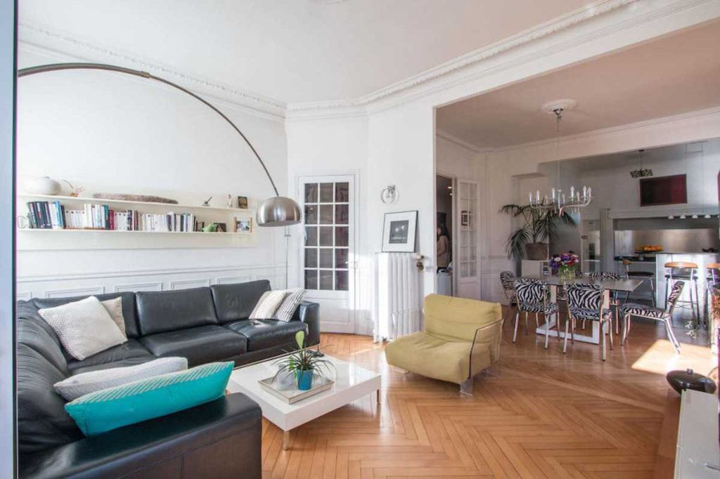 Appartement à vendre 6 150m2 à Nice vignette-3