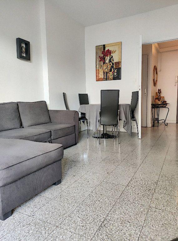Appartement à vendre 2 52.5m2 à Nice vignette-2