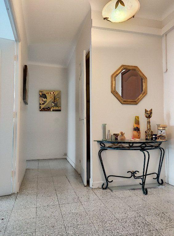 Appartement à vendre 2 52.5m2 à Nice vignette-4