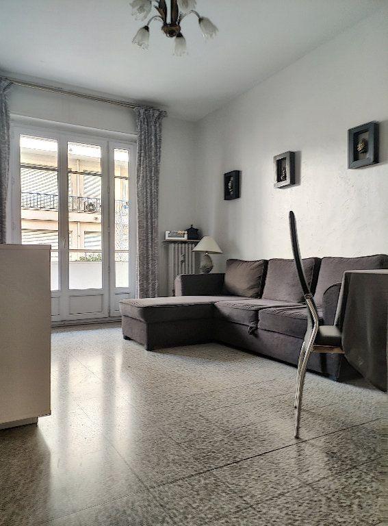 Appartement à vendre 2 52.5m2 à Nice vignette-14