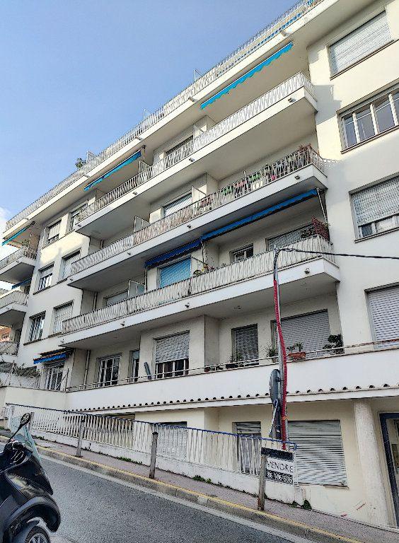 Appartement à vendre 2 52.5m2 à Nice vignette-15