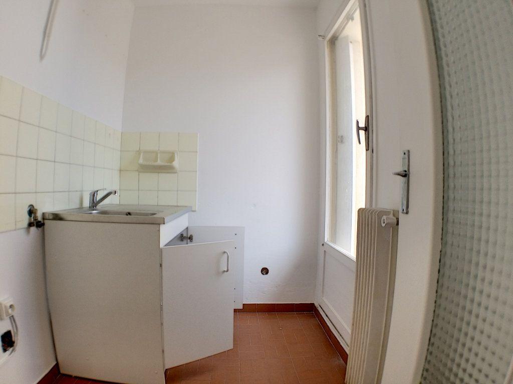 Appartement à louer 1 28.44m2 à Nice vignette-4