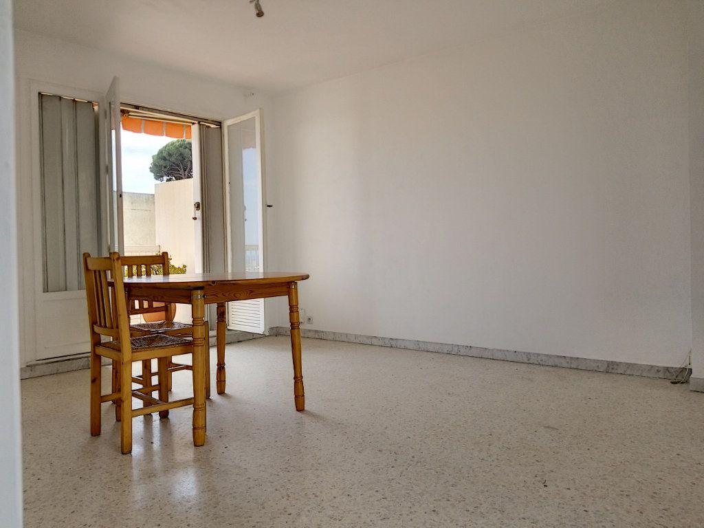 Appartement à louer 1 28.44m2 à Nice vignette-6