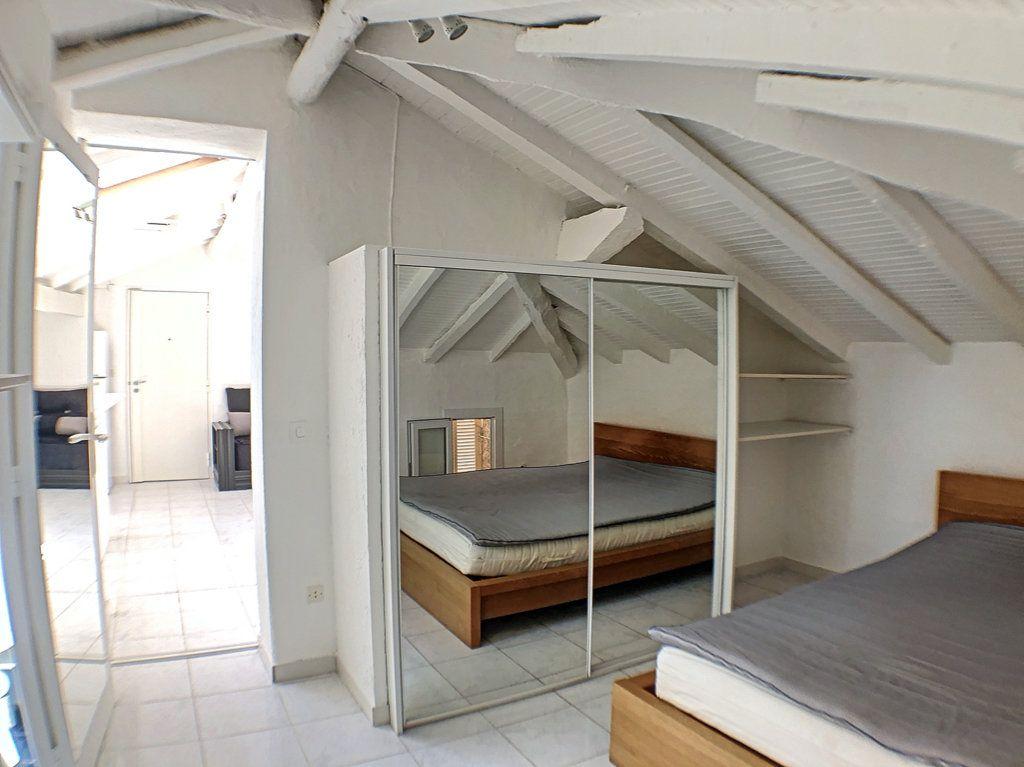 Appartement à vendre 2 29m2 à Nice vignette-8