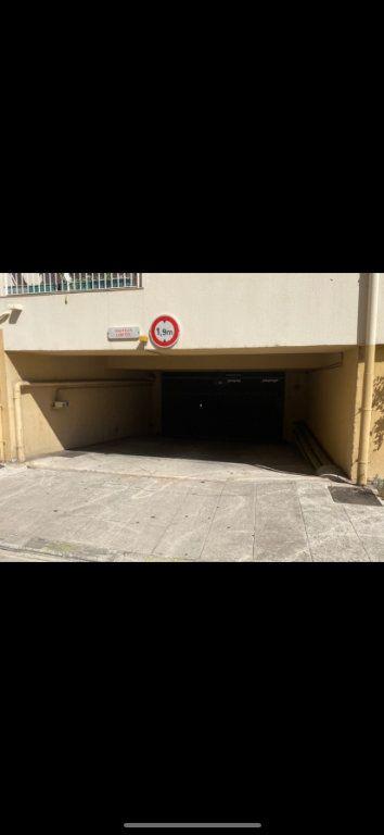Stationnement à vendre 0 10.5m2 à Nice vignette-1