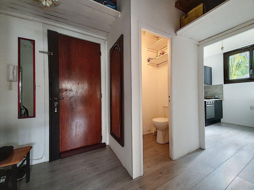 Appartement à vendre 2 47.44m2 à Nice vignette-2