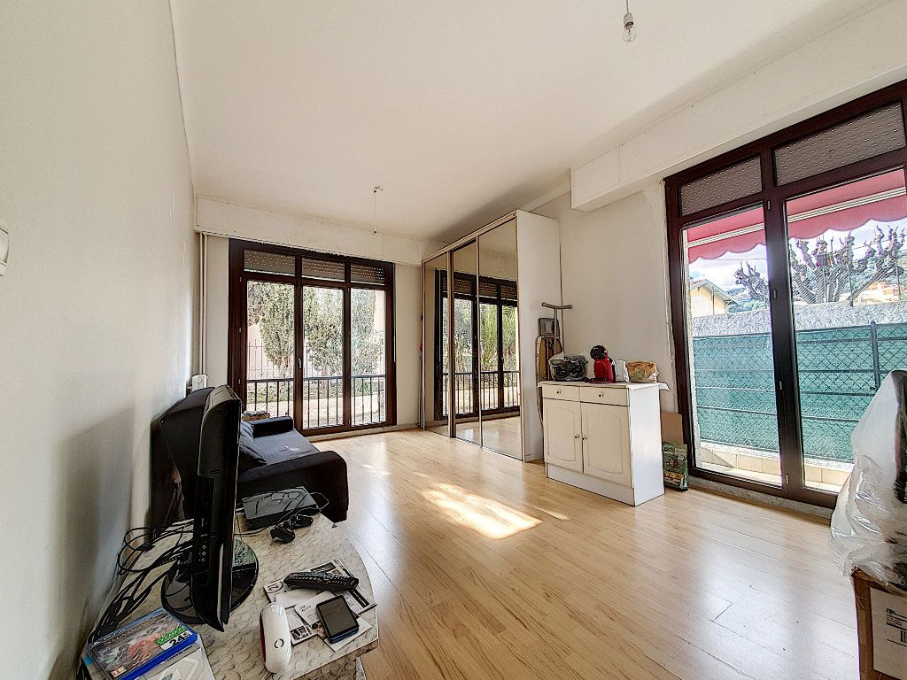 Appartement à vendre 2 47.44m2 à Nice vignette-3