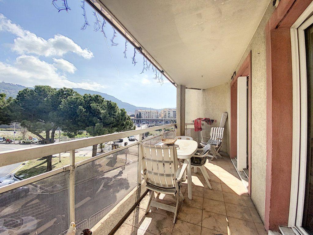 Appartement à vendre 2 29.31m2 à Nice vignette-1