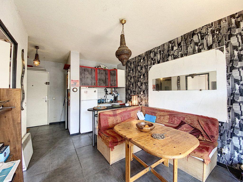 Appartement à vendre 2 29.31m2 à Nice vignette-3